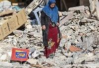 هیچ گونه همهگیری در خصوص بیماریهای واگیر در مناطق زلزلهزده وجود ندارد