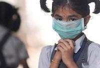 ابتلا به بیماری آنفلوانزای خوکی در