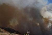آتشسوزی در چین/۱۹ نفر کشته و ۸ نفر زخمی شدند