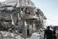 درس&#۸۲۰۴;های بازسازی زلزله ورزقان برای کرمانشاه