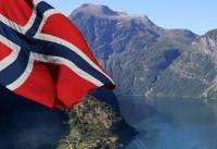 ۱۳ ماه ممنوعیت از رانندگی برای ثروتمندترین زن نروژ +عکس