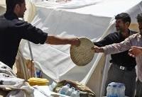 کمک جامعه پزشکی به زلزلهزدگان غرب کشور