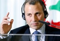 Lebanon FM says Hariri crisis an attempt to create regional chaos