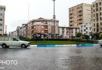 ورود سامانه بارشی به کشور از فردا/پیش بینی وضعیت هوای کرمانشاه