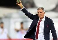 دستمزد مربیان حاضر در جام جهانی ۲۰۱۸ چقدر است؟