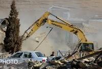 تنها ۳ درصد خسارت ناشی از زلزله غرب کشور بیمه بود