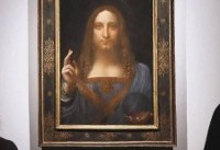 After Leonardo Da Vinci Painting Is Sold for an Incredible $450 Million, Who Is the Mystery Buyer?