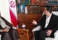 صنعت گردشگری قابلیت تبدیل شدن به یکی از قطبهای اصلی اقتصاد ایران را دارد