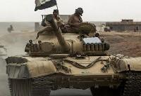 آمادگی ارتش عراق برای پاکسازی مرزهای مشترک با سوریه