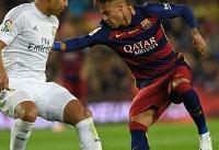 نیمار منفورتر از همیشه در بین هواداران بارسلونا