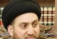 عمار حکیم: نباید به الحشدالشعبی برچسب تروریسم زده شود