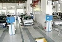 مراجعه کمتر از یک سوم خودروهای تهران به مراکز معاینه فنی