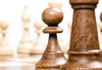 پیروزی شطرنجبازان ایران در دور ششم