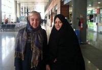 مذاکرات مثبت فدراسیون جودو با مربی خارجی بانوان/ «نلیا» امروز ایران را ترک میکند