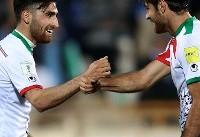 جهانبخش: با قلبم برای تیم ملی ایران بازی میکنم/ برای یک مهاجم تنها ...