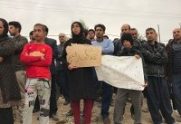 بازدید سرزده رهبر انقلاب از مناطق زلزلهزده