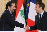 France, Lebanon and the Hariri family have close ties