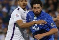 پادوانی به دنبال تیم جدید در نیم فصل دوم
