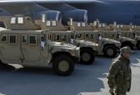هشدار روسیه به آمریکا درباره فروش سلاح به اوکراین