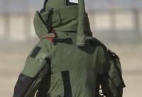 درباره لباس «ضد بمب» بیشتر بدانیم