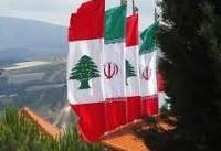 مخالفت لبنان با بیانیه اتحادیه عرب