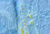 احتمال سونامی شدید به دنبال وقوع زمین لرزه ای به بزرگی ۷ ریشتر در شرق استرالیا