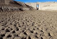 عکس روز: خشکسالی در اسپانیا
