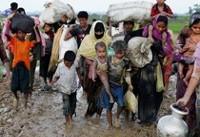 وزیرخارجه بنگلادش از مذاکره با میانمار برای بازگرداندن مسلمانان روهینگیایی خبر داد