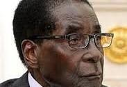 موگابه: به کارم ادامه میدهم