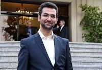 وزیر ارتباطات در هفتم آذرماه به اتاق بازرگانی میرود