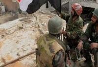 شهر البوکمال در شرق سوریه به طور کامل آزاد شد