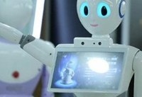 کسالت دارید؟ دکتر ربات شما را درمان میکند