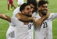 ایران صعود به جمع ۱۶ تیم را نشانه گرفته است