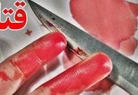 رابطه با منشی شرکت به خون کشیده شد | اعترافات متهم در دادگاه