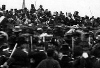 Myths and mysteries about the Gettysburg Address