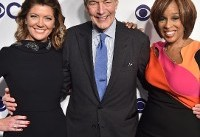 US networks suspend Rose over sexual harassment allegations