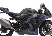 موتورسیکلت های جدید سوزوکی رنگ و لعاب می گیرند! +تصاویر