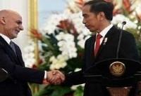 همکاری اندونزی با