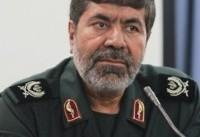 انتشار پیام بسیار مهم فرمانده نیروی قدس سپاه به رهبری
