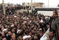 جزئیات مصوبات رهبری در خصوص وضعیت سربازان زلزلهزده کرمانشاه