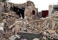 وبا در مناطق زلزلهزده شایعه است