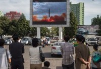 SitRep: North Korea Readying New Round of Launches, Intel Says
