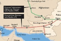 How Turkey, Iran, Russia and India are playing the New Silk Roads