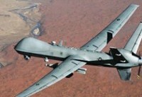 کشته شدن چهار عضو القاعده به دنبال حمله هوایی یک هواپیمای بدون سرنشین در یمن