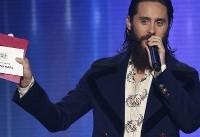 درخشش برنو مارس و نایل هوران در مراسم اهدای جوایز موسیقی آمریکا