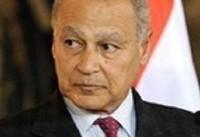 عون: القائات درباره مشارکت دولت لبنان در اقدامات تروریستی پذیرفتنی نیست