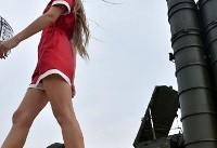 اسراییل پدافند هوایی روسیه را فریب می دهد+ فیلم