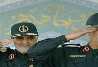 پیام سردار سرلشکر حاج قاسم سلیمانی به رهبر انقلاب + فیلم