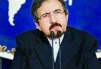 سخنگوی وزارت خارجه ایران میگوید: بیانیه اتحادیه عرب با فشار عربستان ...