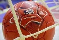 هندبال باشگاههای آسیا؛ شکست نفت و گاز گچساران در اولین دیدار